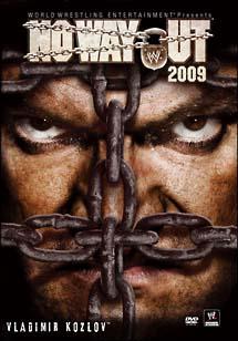 WWE ノー・ウェイ・アウト 2009 ...