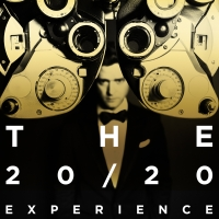 The 20/20 Experience ? 2 of 2