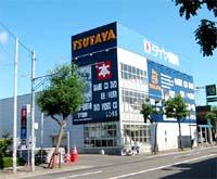 TSUTAYA 北25条店