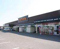 TSUTAYA 五所川原店