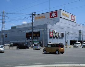 TSUTAYA 弘前店