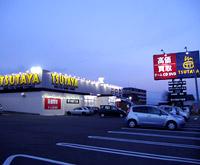 TSUTAYA 須賀川店