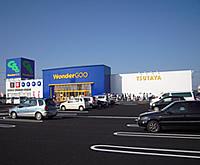 WonderGOO TSUTAYA 玉造店