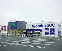 WonderGOO TSUTAYA 友部店