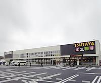 TSUTAYA 栃木城内店