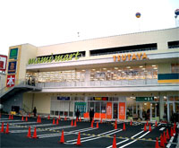 TSUTAYA 所沢山口店