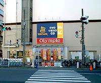 TSUTAYA 市川オリンピック店
