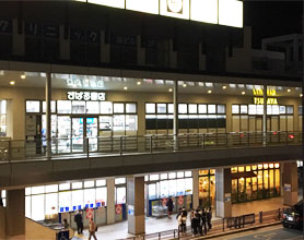 TSUTAYA 北習志野駅前店