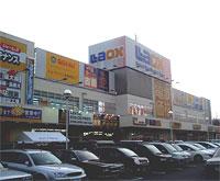 TSUTAYA 東習志野店