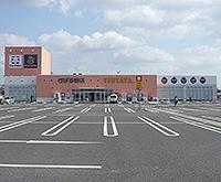 TSUTAYA 鴨川店