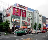 TSUTAYA 港南中央店