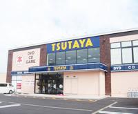 TSUTAYA 若杉店
