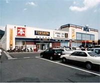 TSUTAYA 上田バイパス店