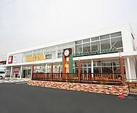 TSUTAYA 松本庄内店