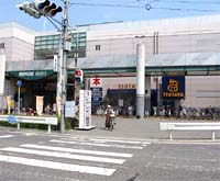 TSUTAYA ミユキモール庄内通店