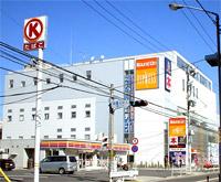 TSUTAYA 瑠璃光町店