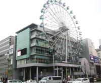 TSUTAYA 名古屋栄店