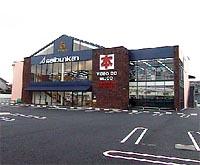 TSUTAYA 津島店