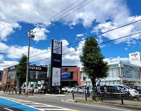 TSUTAYA 稲沢店