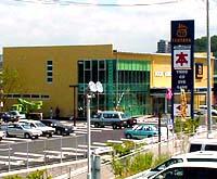TSUTAYA ジェームス山店