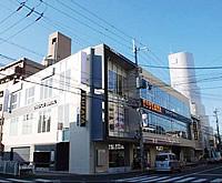 TSUTAYA 武庫之荘駅前店