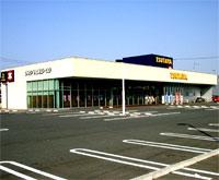 TSUTAYA 桜井店