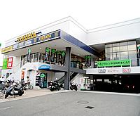 TSUTAYA 皆実町店
