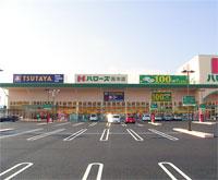 TSUTAYA 府中高木店