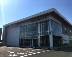 TSUTAYA 高松サンシャイン通り店