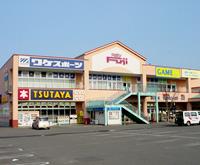 TSUTAYA 松山平井店