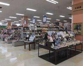 蔦屋書店 フジグラン野市