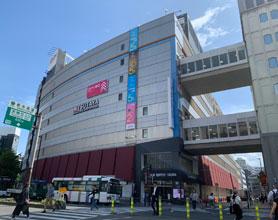 TSUTAYA 天神駅前福岡ビル店