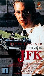 映画 jfk