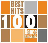 ベスト・ヒット 100 ダンス・クラシックス
