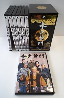 水戸黄門DVD-BOX 第十部   ドラマの動画・DVD - TSUTAYA/ツタヤ