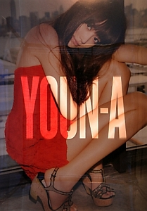 YOUN-A ヨンアフォトブック