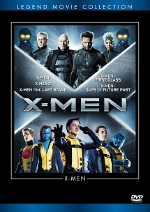 X-MEN コレクション