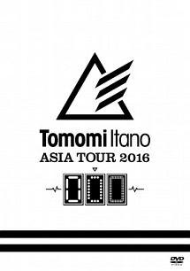 ASIA TOUR 2016 【000】